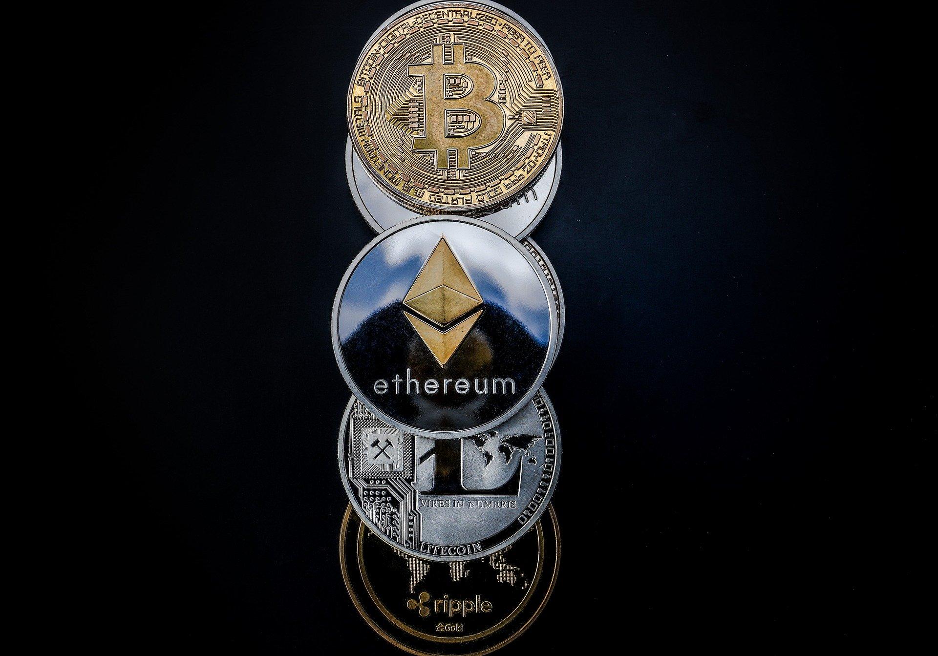 Trading Tipps von Bitcoin Rush erhalten